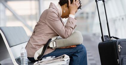 Что делать, если пропал багаж?