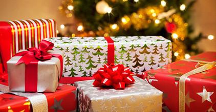 Выбираем подарки к новому году 2016