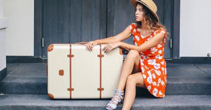 Как продлить жизнь любимого чемодана