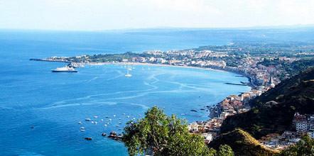 Сицилия – Яркая и неповторимая!