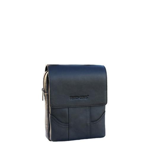 Мужская кожаная сумка Franco Cesare 315
