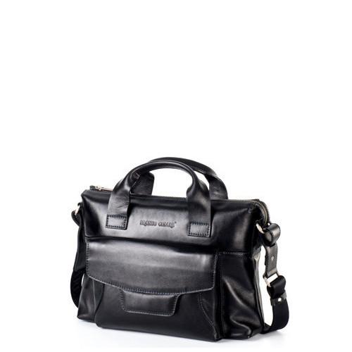 Мужская кожаная сумка Franco Cesare 3132