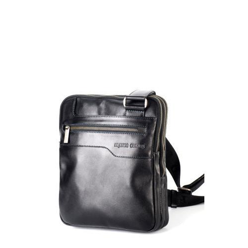 Мужская кожаная сумка Franco Cesare 310