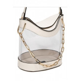 Женская сумка Gianni Chiarini 6735 PVC-CMP