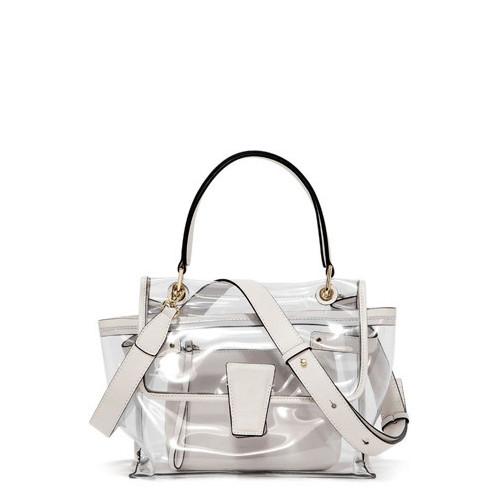 4bb5e9b7cd58 Женская сумка Gianni Chiarini 6699 PVC-CMP Новое