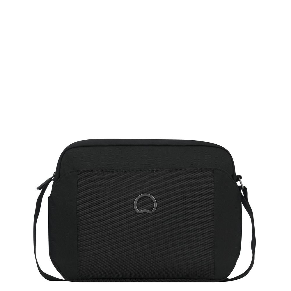 Мужская горизонтальная мини-сумка Delsey 3354111