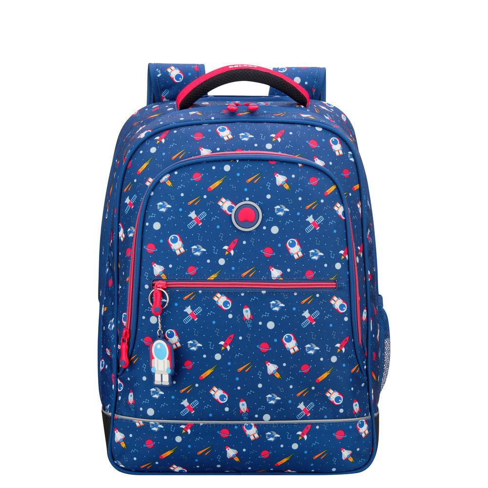 Школьный рюкзак Delsey 3393621
