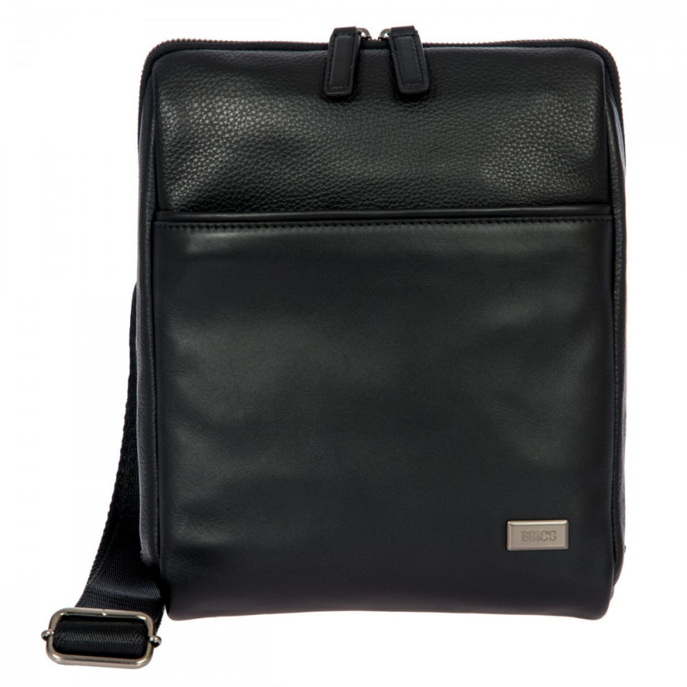 Мужская кожаная сумка Bric's 107709