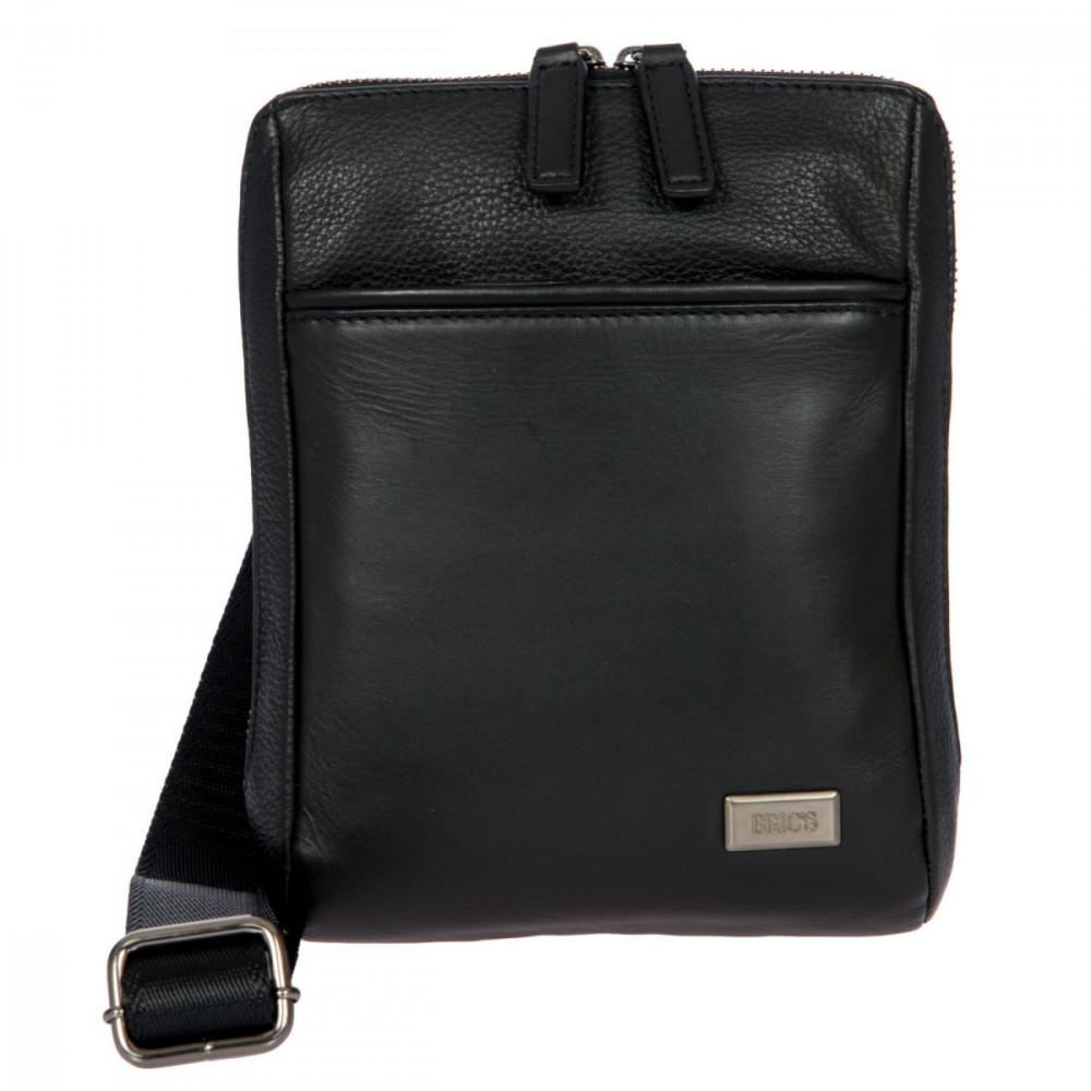 Мужская кожаная сумка Bric's 107710