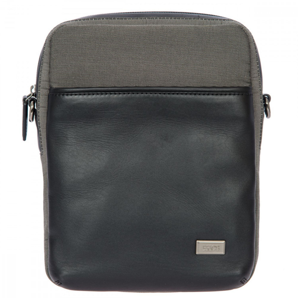Мужская кожаная сумка Bric's 207708.104