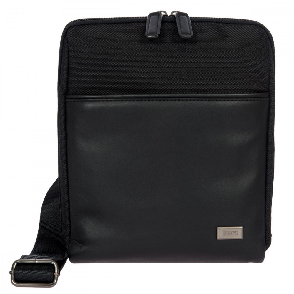 Мужская кожаная сумка Bric's BR 207709.