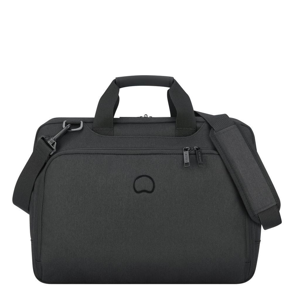 Сумка-портфель для ноутбука Delsey 3942161