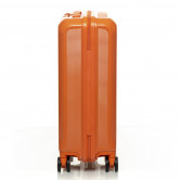 Чемодан V&V PC 023-55 Orange