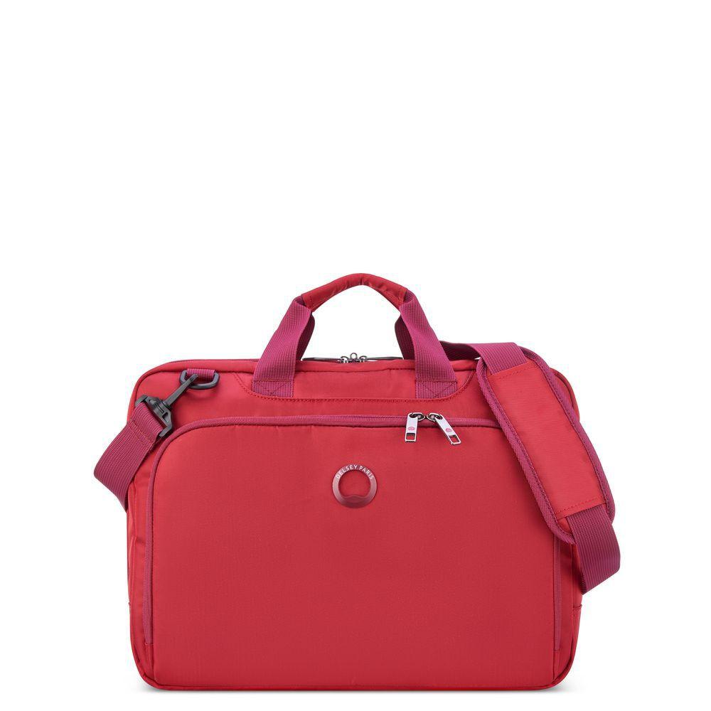 Сумка-портфель для ноутбука Delsey 3942168