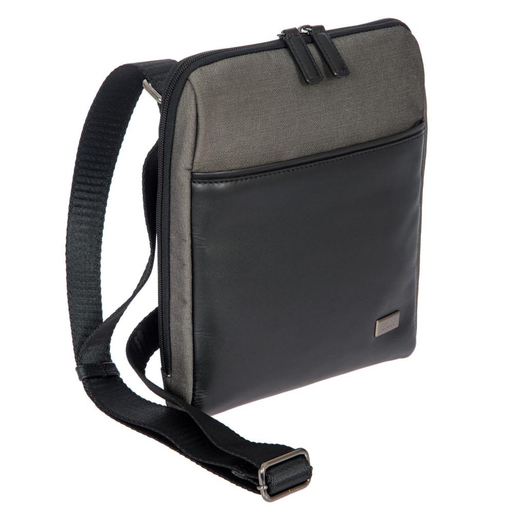 Мужская кожаная сумка Bric's BR 207709.104