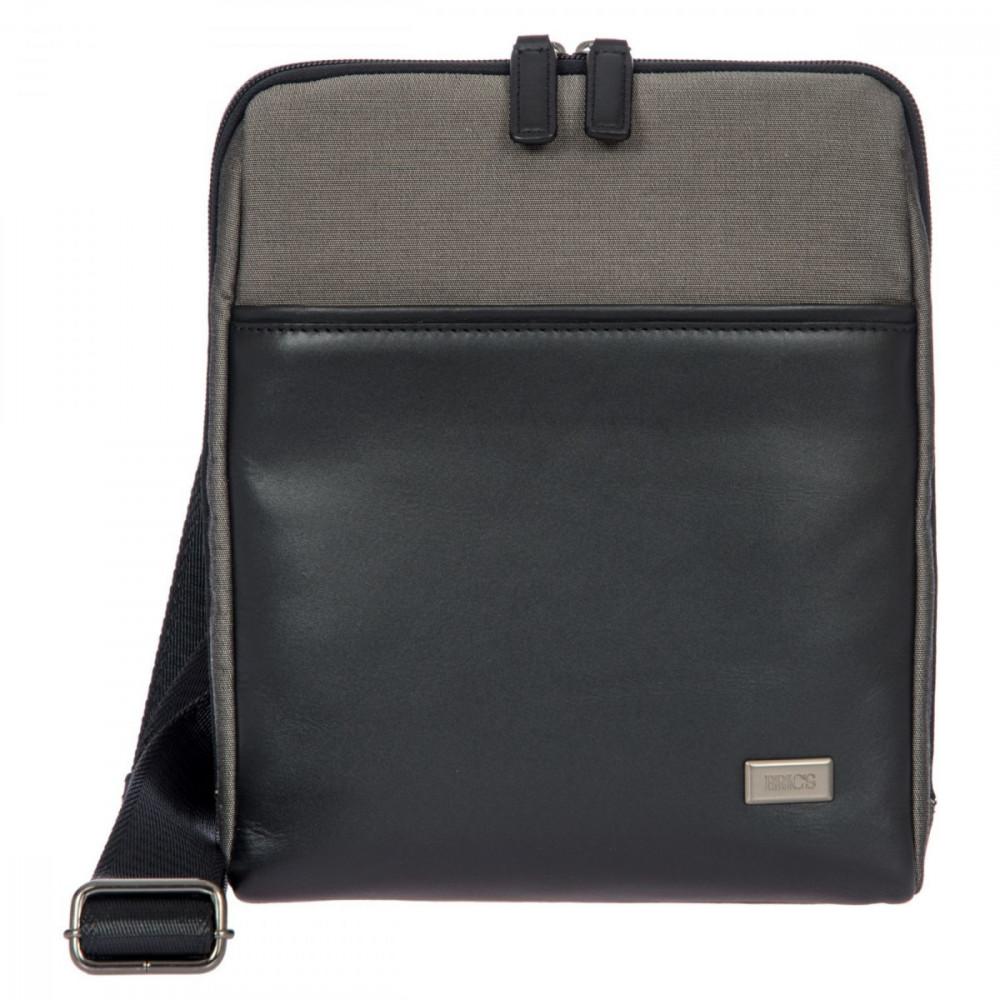 Мужская кожаная сумка Bric's BR 207710.104