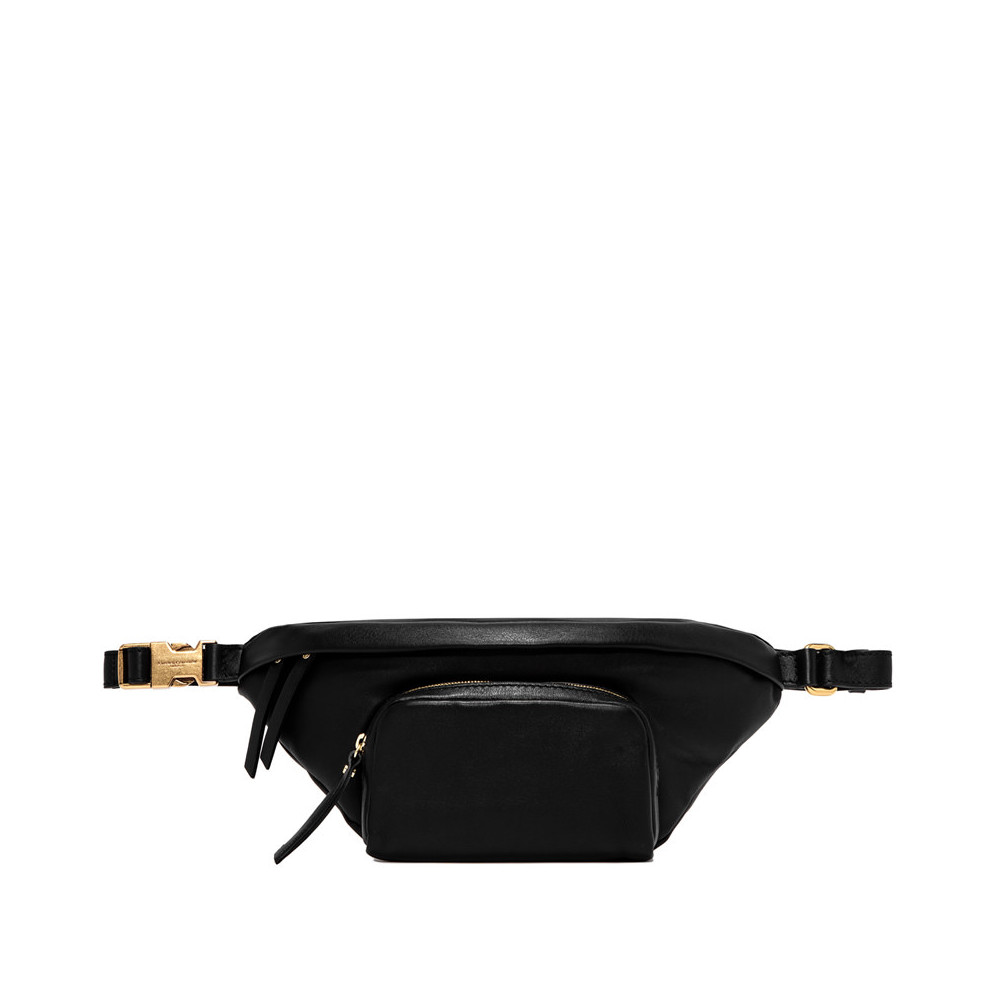 Женская сумка на пояс Gianni Chiarini 7154 MDD