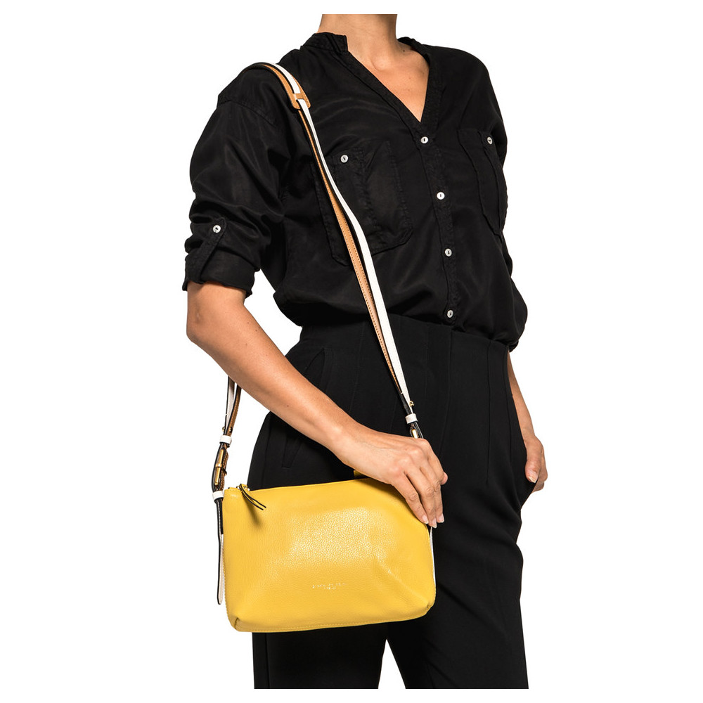 Женская сумка Gianni Chiarini 7641 OLX-LSR