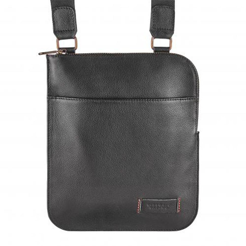 Мужская кожаная сумка VS 033
