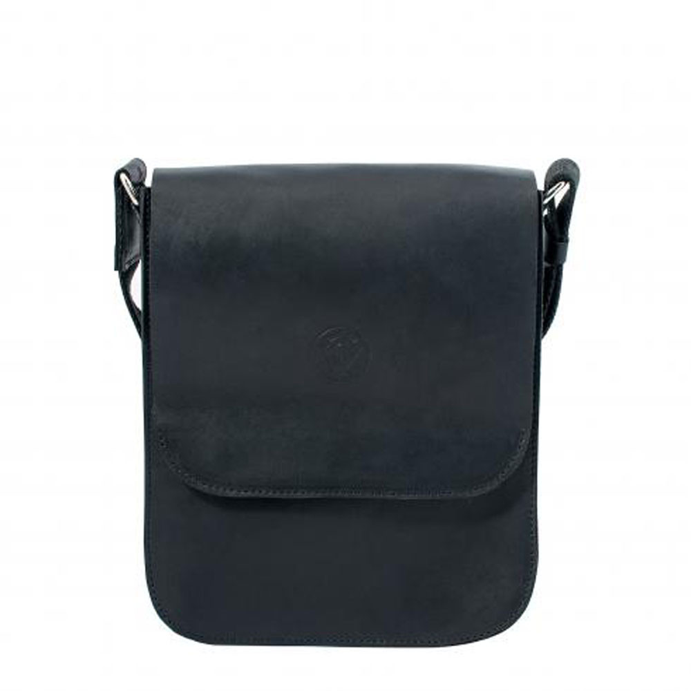 Мужская кожаная сумка VS 214
