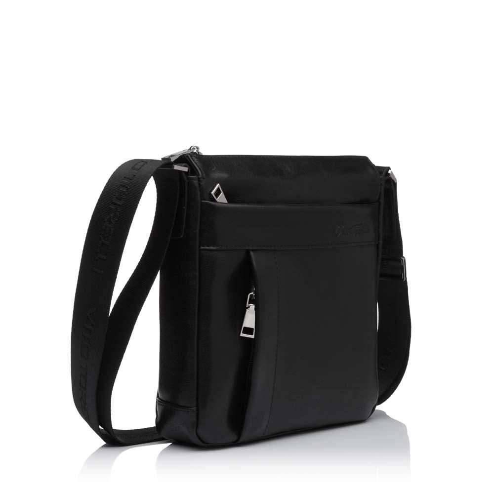 Мужская кожаная сумка Vito Torelli 7001/1030