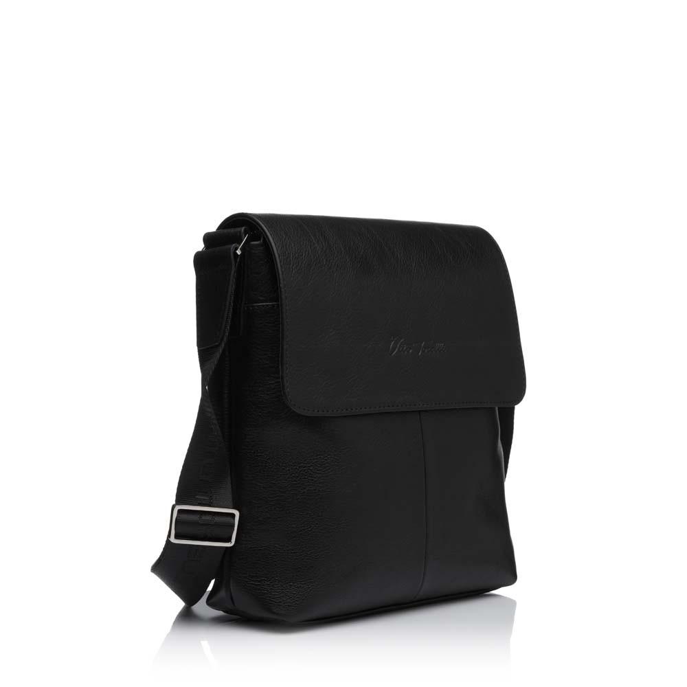 Мужская кожаная сумка Vito Torelli 7003/1038